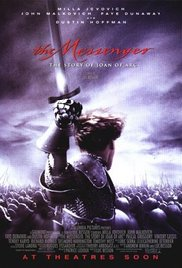 Watch Free The Messenger: The Story of Joan of Arc (1999)