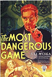 Watch Free The Most Dangerous Game (1932)
