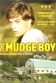 Watch Free The Mudge Boy 2003