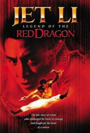 Watch Free The New Legend of Shaolin (1994)