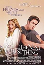 Watch Free The Next Best Thing (2000)