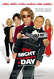 Watch Free The Night We Called It a Day 2003