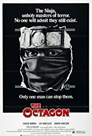 Watch Free The Octagon (1980)