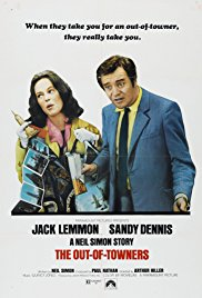 Watch Free The Out of Towners (1970)