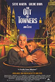 Watch Free The OutofTowners (1999)