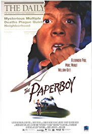 Watch Free The Paper Boy (1994)