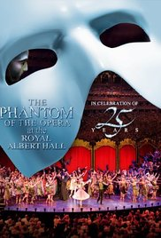 Watch Free The Phantom of the Opera at the Royal Albert Hall (2011)