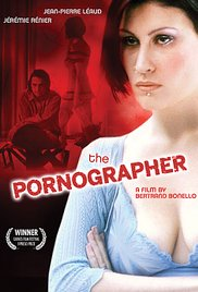 Watch Free The Pornographer (2001)