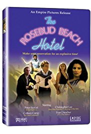 Watch Free The Rosebud Beach Hotel (1984)