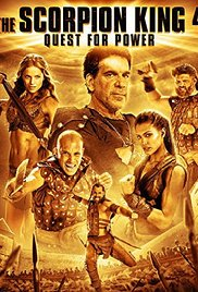 Watch Free The Scorpion King 4: Quest for Power (2015)