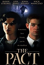 Watch Free The Secret Pact (2001)