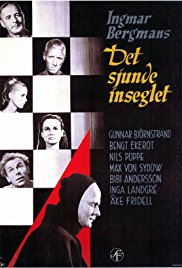 Watch Free The Seventh Seal (1957)