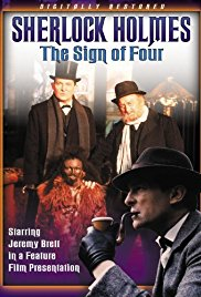 Watch Free The Sign of Four (1987)