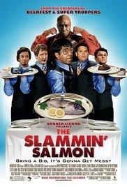 Watch Free The Slammin Salmon (2009)
