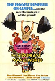 Watch Free The Strongest Man in the World (1975)