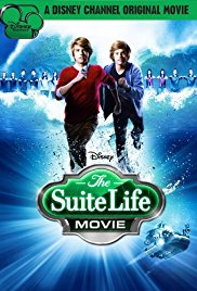 Watch Free The Suite Life Movie (2011)