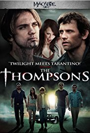 Watch Free The Thompsons (2012)