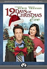 Watch Free The Twelve Days of Christmas Eve (2004)