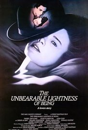 Watch Free The Unbearable Lightness of Being (1988)