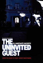 Watch Free The Uninvited Guest (2004)