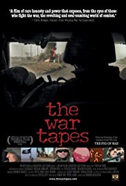 Watch Free The War Tapes (2006)