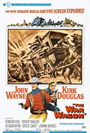 Watch Free The War Wagon (1967)