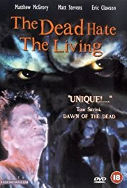 Watch Free The Dead Hate the Living! (2000)