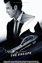 Watch Free The Escape (2016)