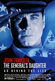 Watch Free The Generals Daughter (1999)