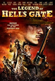 Watch Free The Legend of Hells Gate: An American Conspiracy (2011)