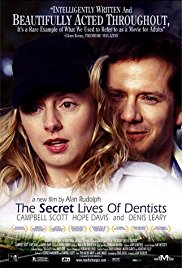 Watch Free The Secret Lives of Dentists (2002)