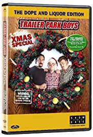 Watch Free The Trailer Park Boys Christmas Special (2004)