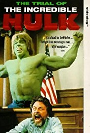 Watch Free The Trial of the Incredible Hulk (1989)