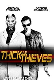 Watch Free Thick as Thieves (2009)
