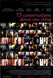 Watch Free Thirteen Conversations About One Thing (2001)