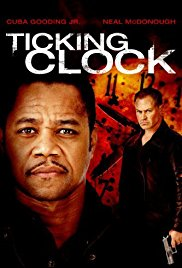 Watch Free Ticking Clock (2011)