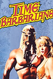 Watch Free Time Barbarians (1990)