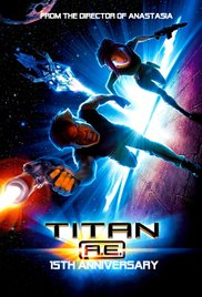 Watch Free Titan A.E. (2000)