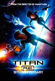 Watch Free Titan A.E. (2000)