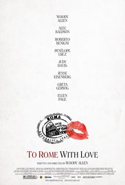 Watch Free To Rome with Love (2012)