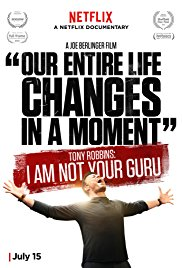 Watch Free Tony Robbins: I Am Not Your Guru (2016)