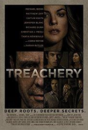 Watch Free Treachery (2013)