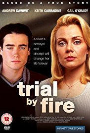 Watch Free Trial by Fire (1995)