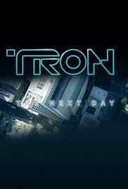 Watch Free Tron: The Next Day (2011)