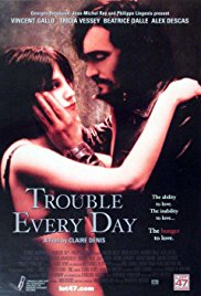 Watch Free Trouble Every Day (2001)