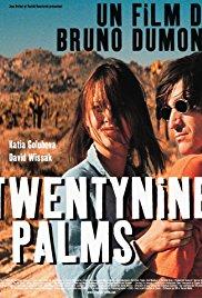 Watch Free Twentynine Palms (2003)