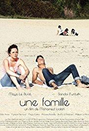 Watch Free Une famille (2015)
