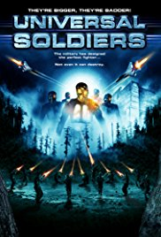 Watch Free Universal Soldiers (2007)