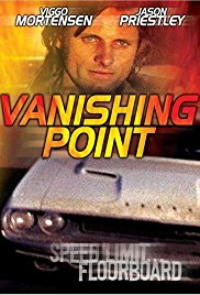 Watch Free Vanishing Point (1997)