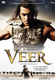 Watch Free Veer (2010)